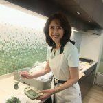 イタリアンで医食同源料理教室へ参加いたしました(^^)